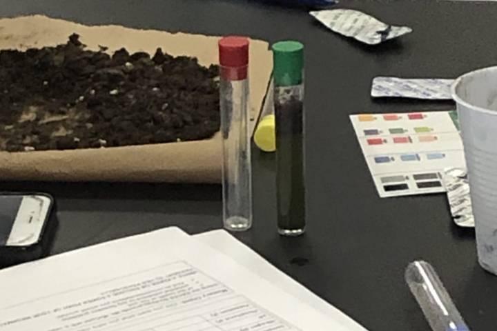 Getting ready for the AP Environmental Scienceexam