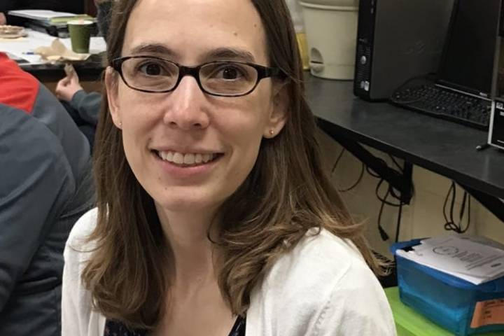 Meet a new Feed the World Alumni educator: JanetMulder