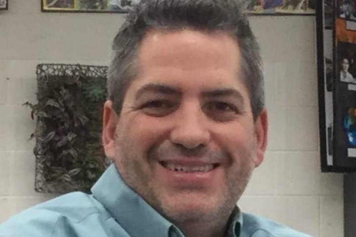 Meet a new Feed the World Alumni educator: MattMcCormick