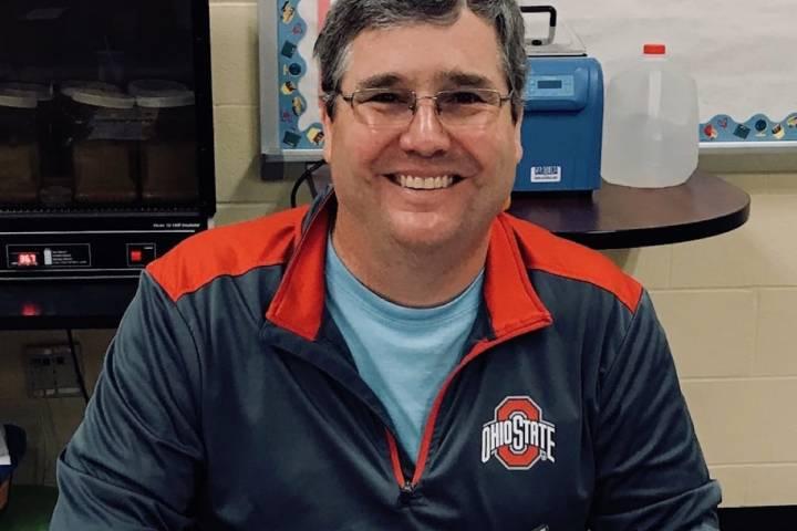 Meet a new Feed the World Alumni educator: ScottLogsdon