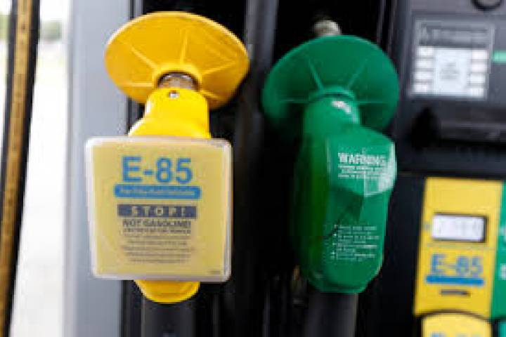 New Study Highlights the Environmental Benefits of Corn-Ethanol Showing a Reduction in Carbon Emissions by Almost 50 Percent