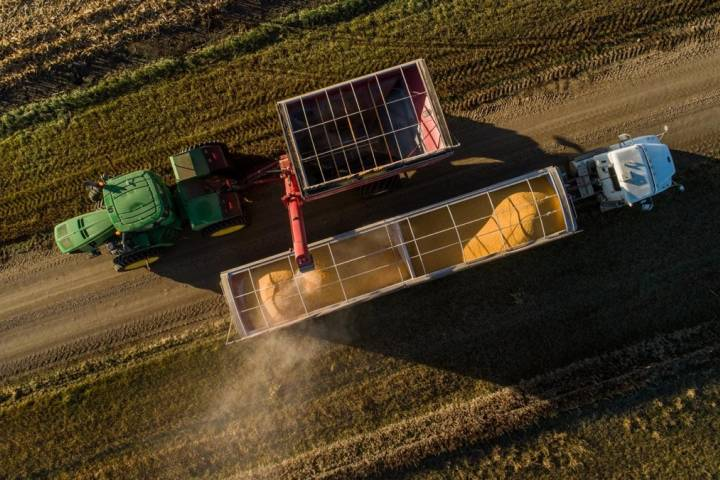 The Future of Farming is Food, Fuel and Fiber