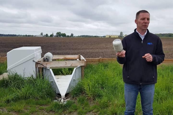 Edge-of-field testing is vital for environmentalstewardship