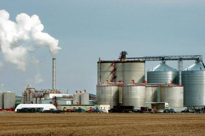 There are seven operational ethanol plants and 120 E-85 stations in Ohio